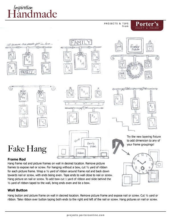 Fake Hang