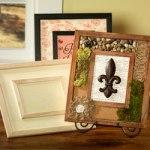 Wood Fillet Frames