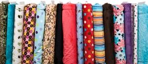 Minkee Fabric