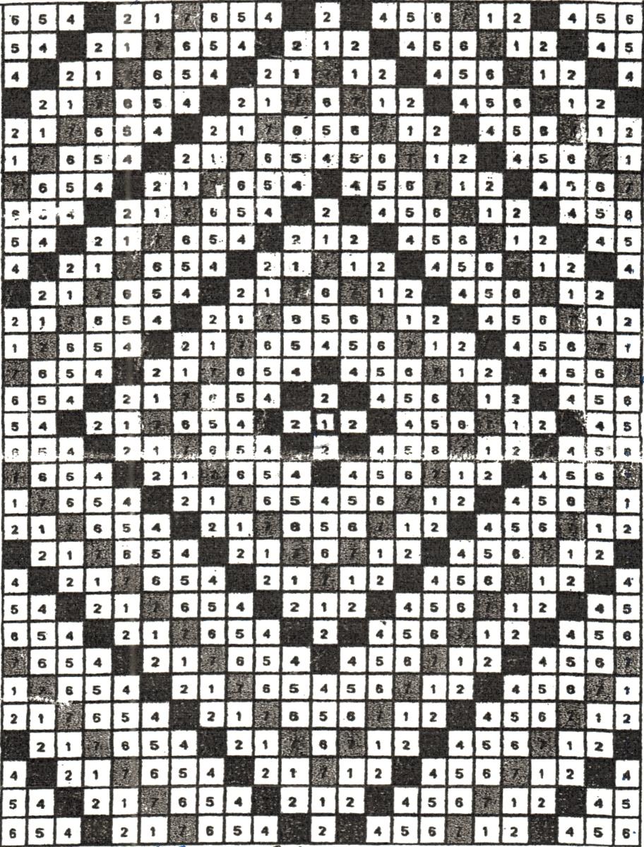3 Trip Around The World Quilt Pattern Inspiration